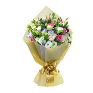 Seoul flower bouquet gift delivery