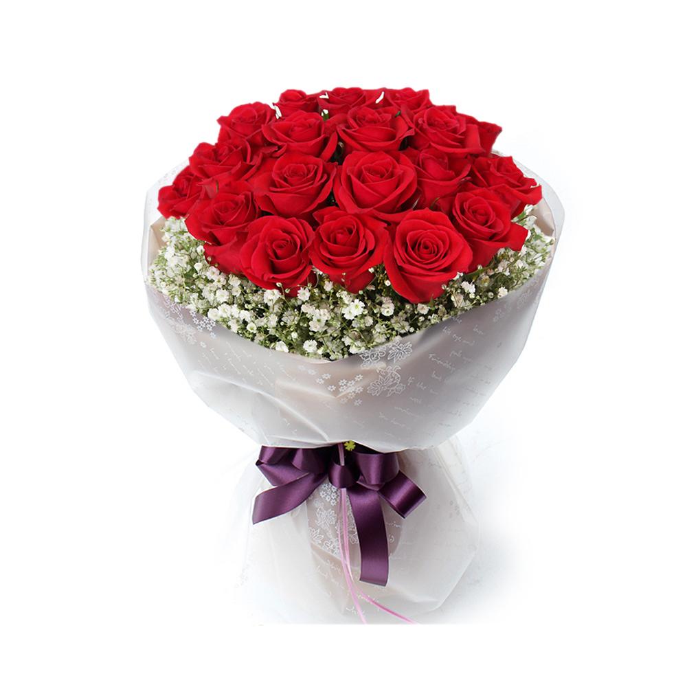 Korea flower Bunch delivery