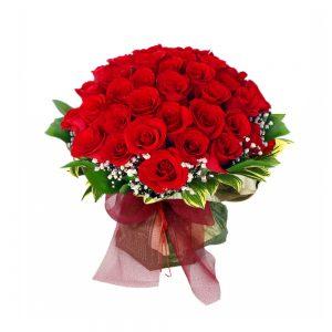 bouquet flower gift in Seoul