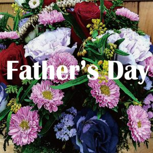 Father's day flower Korea