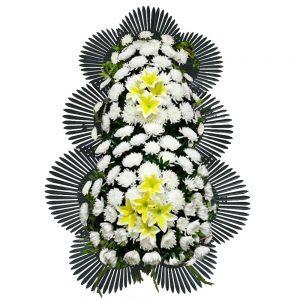 Funeral Flower To Korea Ìž¥ë¡€ì‹ìž¥ ʽƒ Ë°°ë‹¬ Send Funeral Flowers To Korea