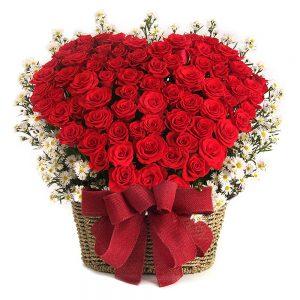 Korea flower service, Seoul flower service, Korea florist