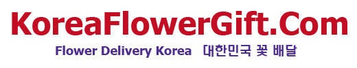 Flower Delivery Korea, Korea Flower Gift, Korea flower delivery